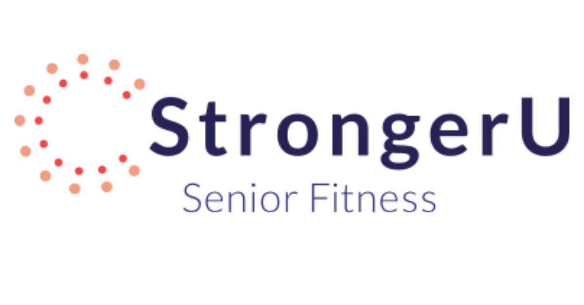 StrongerU Logo